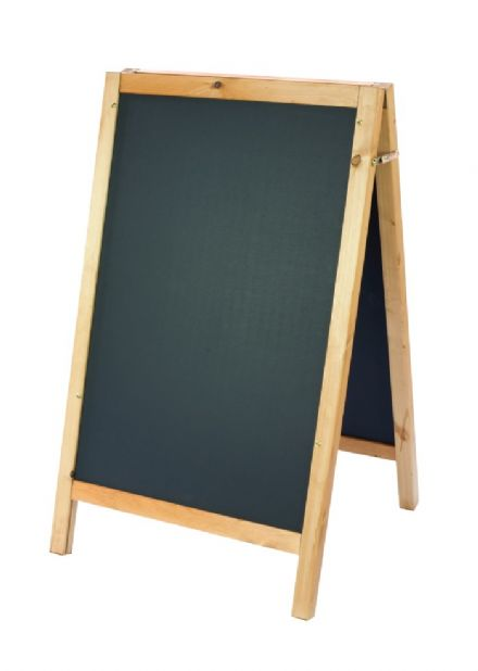 Square Framed A-Board 800x515mm(Special order product)